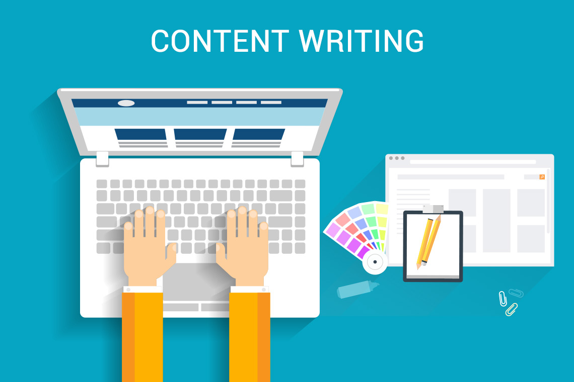 Content Writing Services in Dar es salaam, Tanzania